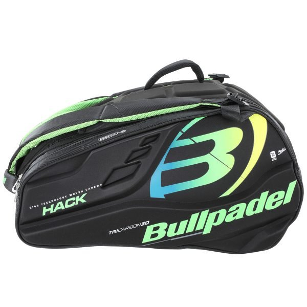 Bullpadel Padeltas Hack 2020