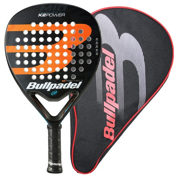 Bullpadel k2 power 2020