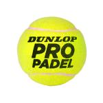 Dunlop Pro Padelbal