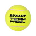 Dunlop Team Padelbal