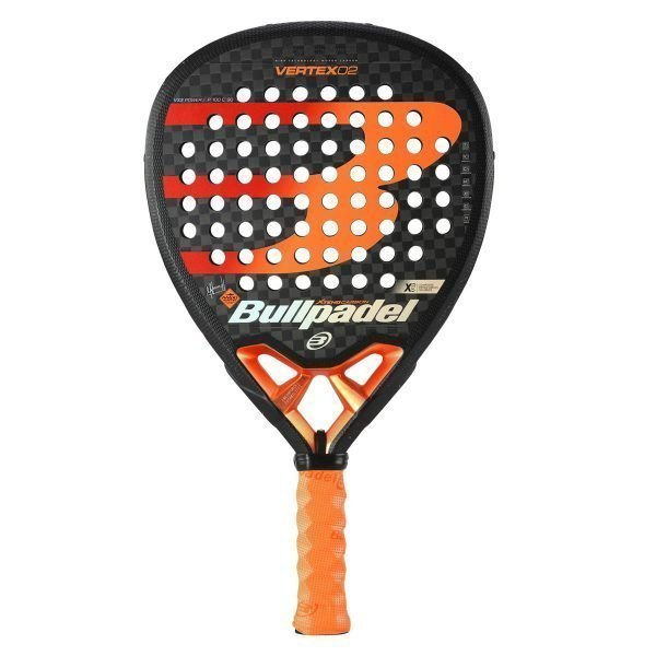 Bullpadel Vertex 02 Padel racket