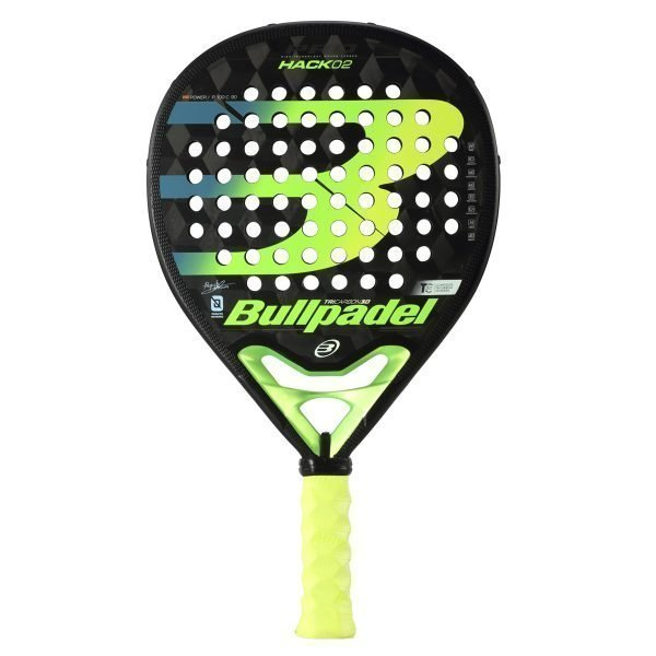 Bullpadel Hack 02 2020