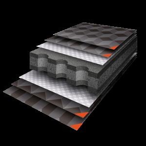 Bullpadel Tricarbon