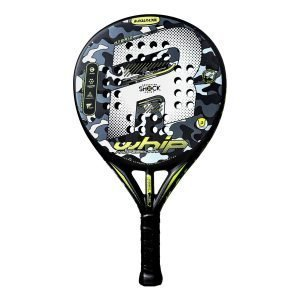 Royal Padel 790 Whip Hybrid