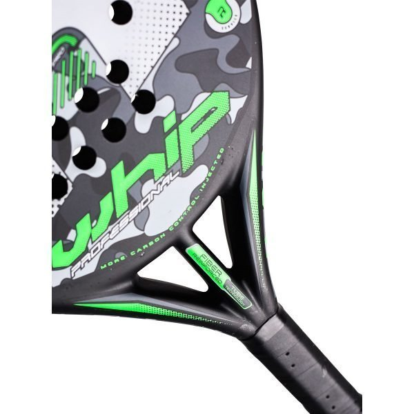 Royal Padel 790 Whip Polyethylene 2020 3