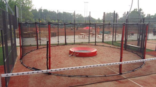 360ball racketsports alexander 2020