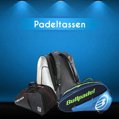 Categorie Padel-tassen