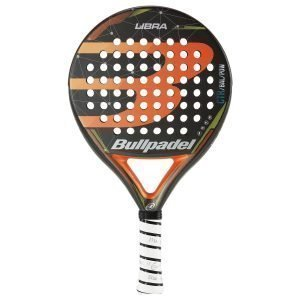Bullpadel Libra 2021 Padelracket