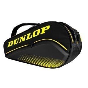 Dunlop PALETERO ELITE 2021 Black-Yellow 10295500