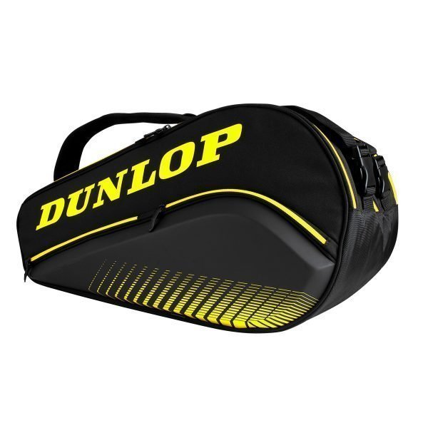 Dunlop PALETERO ELITE 2021 Black-Yellow 10295500