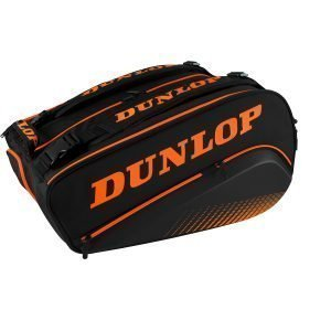 Dunlop Paletro ELITE 2021 Black-Orange 10295502