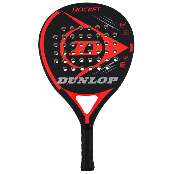 Dunlop Rocket Red 2021 623966