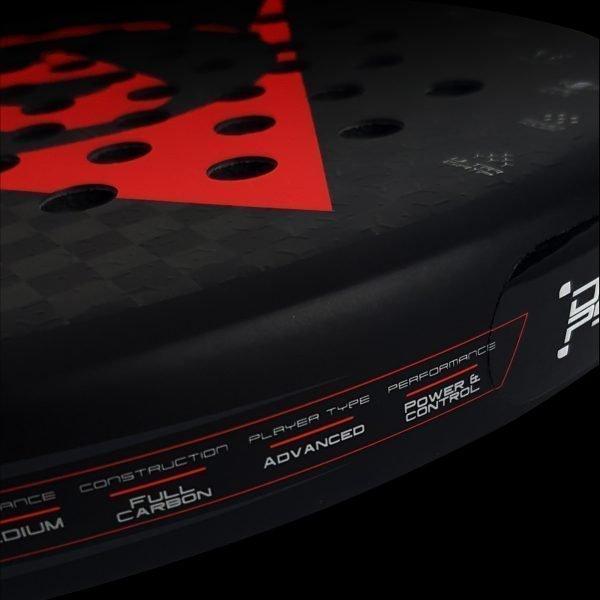 Dunlop Aero Star SPECS 10312141