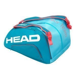 Head Tour Team MonsterCombi padeltas koraal