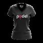 Padel - Vrouwen padelshirt