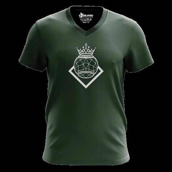 Padelbal Crown - Mannen Padel shirt