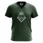 Padelbal Crown - Mannen Padel shirt