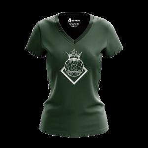 Padelbal Crown - Vrouwen Padel shirt
