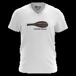 Padelletje Speciaal – Mannen Padel shirt