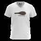 Padelletje Speciaal - Mannen Padel shirt