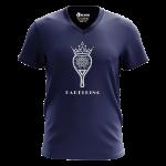 Padelshirt Padelking - Mannen Padel shirt
